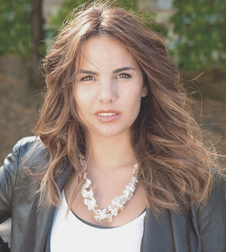 Ane Navarro - Diseñadora de la joyería online Suart Jewelry